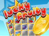 lucky-fruity